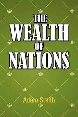 AU34.24 • Buy The Wealth Of Nations By Adam Smith