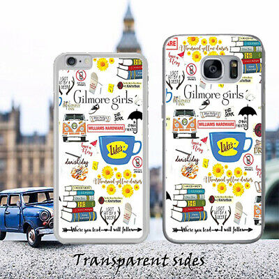 AU10.70 • Buy Gilmore Girls TV Series Pattern Phone Case Cover
