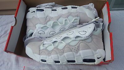 Nike Men s Air More Money AS QS AQ0112001 Athletic Shoes Sneakers US Size  11.5 • 90.99 0eeb41678