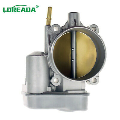$88 • Buy OEM Fuel Injection Throttle Body Assembly 12568580 For GMC Chevrolet Isuzu