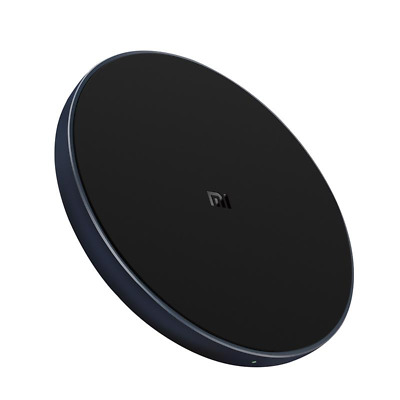AU23.95 • Buy Xiaomi Qi Wireless Fast Charger 10W For IPhone XS / XR / XS MAX Samsung S8 9 S10