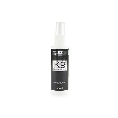 Ancol Dog Puppy Cologne Perfume K9 100ml Ideal For Grooming • 7.50£