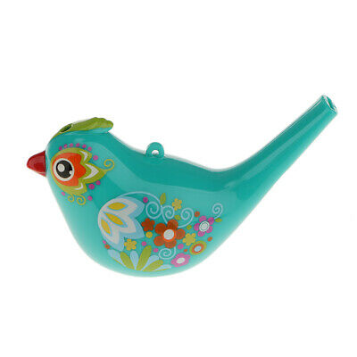 Water Bird Whistle Musical Toy For Kids • 5.05£