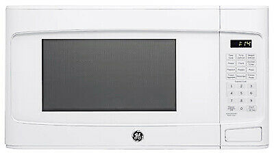 $144.50 • Buy JES1145DLWW Microwave Oven, 1.1-Cu. Ft. Capacity, White, 950-Watt - Quantity 1