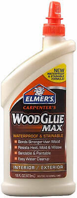 AU109.05 • Buy Elmers E7310 Carpenters Wood Glue Max, 16-oz. - Quantity 12