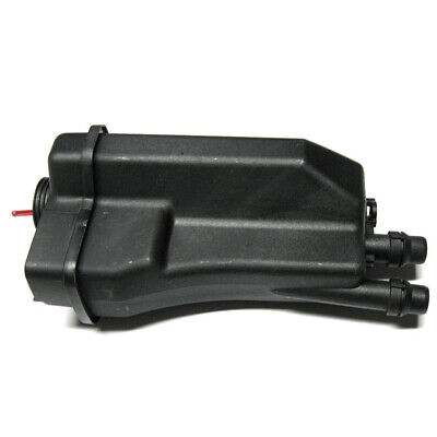 Radiator Coolant Expansion Tank Fit For BMW E39 525 528 530 99-03 17111436381 • 23£