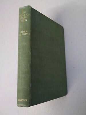 The Vicar Of Wakefield By Oliver Goldsmith, Nelson Classics Edition C1930s • 4£