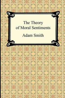 AU25.62 • Buy The Theory Of Moral Sentiments By Smith, Adam