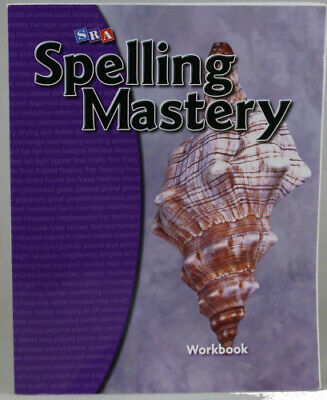 AU30.11 • Buy Spelling Mastery Level D, Student Workbook (SPELLING MASTERY)