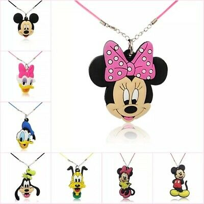 £2.77 • Buy 3D Children Gift Colorful Jewelry Girls  Necklace Baby Kids Toddlers Uk