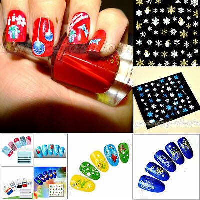 Nail Art Stickers Decals Transfers Vintage Flowers Roses Nail Art Metallic Gold • 0.99£