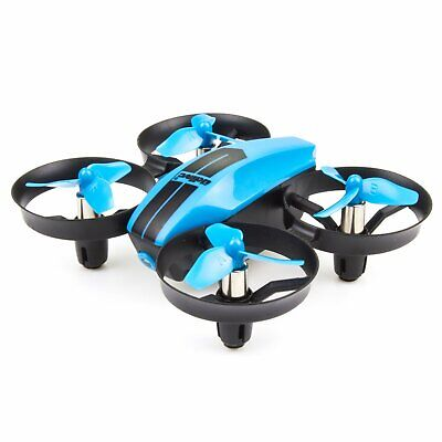 AU65.53 • Buy UDI U46 Mini Drone For Kids 2.4G 4CH RC Drones With Altitude Hold Headless Mode