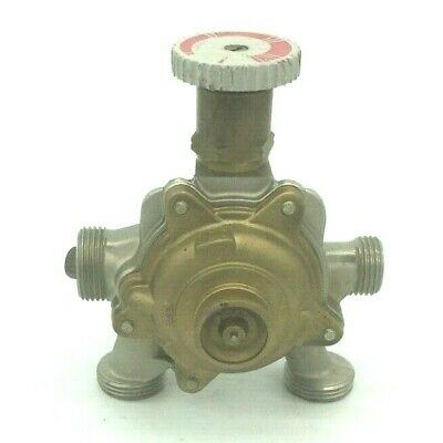 £40 • Buy Vaillant Vcw 242e & 282e Water Valve 011299 Come With 1 Year Warranty