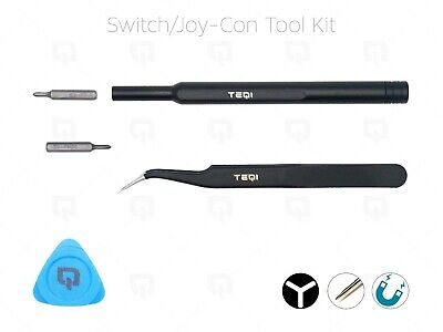 Tri-WING/Point Y00 Phillips Screwdriver For Nintendo Switch NS Joy-Con Tools Kit • 7.99£