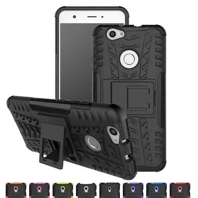 AU10.99 • Buy Hybrid Armor Dual Layer Lot Rugged Bumper Shockproof Stand Case Cover For Phone