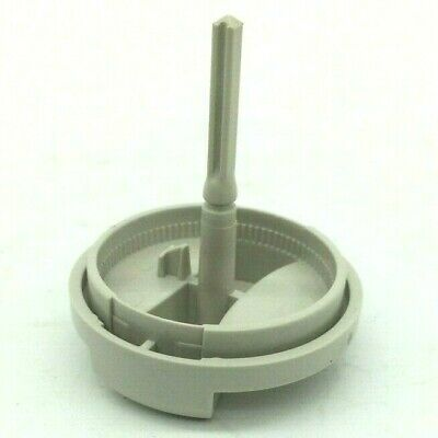 Vaillant Turbomax Plus Control Knob 114288 (1 Only Central Heating Or Hot Water) • 6£
