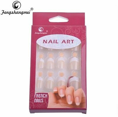 Nail Care, Manicure & Pedicure Tips Unghie Finte Nail Art Vari Modelli E Colori Offertissima Fine Serie Latest Technology