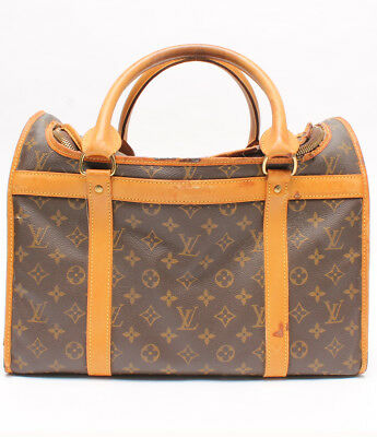 f2ddd3f8d206 Louis Vuitton Dog Pare S On Dealsan. Louis Vuitton Anese Midget Shiba Bag  ...