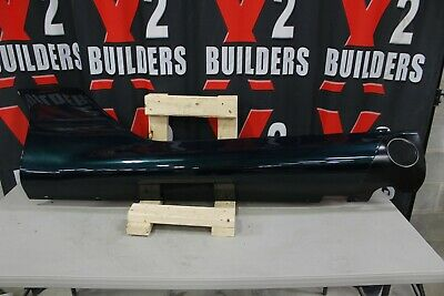 $2000 • Buy 03 04 05 06 08 09 10 Dodge Viper New OEM Rocker Panel Exhaust Cover Left Side