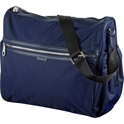 ICandy Lifestyle Changing Bag Includes Changing Mat And Bottle Bag - Royal • 80£