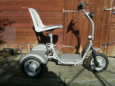 View Details Electric Scooter • 100.00£