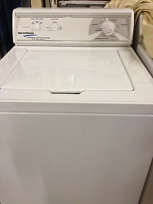 AU1500 • Buy Speed Queen Washing Machine
