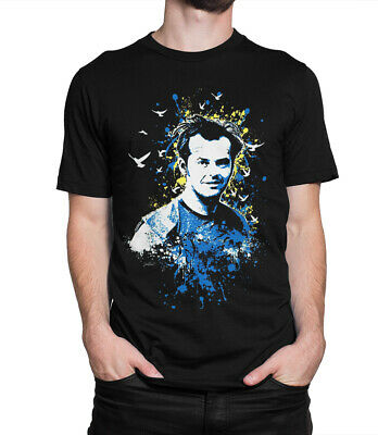 £15.65 • Buy One Flew Over The Cuckoo's Nest T-Shirt, Jack Nicholson Tee, Men's All Sizes