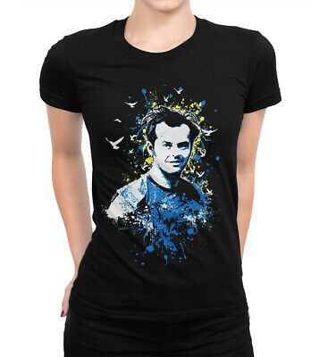 £15.65 • Buy One Flew Over The Cuckoo's Nest T-Shirt, Jack Nicholson Tee, Women's All Sizes