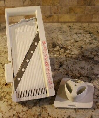 mandolin slicer stainless