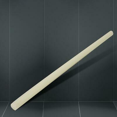 1pcs 20/35mm Diameter 500mm Length Nylon Rod White Engineering Plastic Round Bar • 14.22£