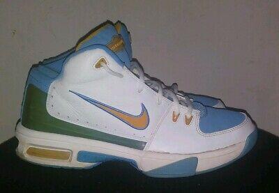 $ CDN63.64 • Buy Vintage Mens 2004 Nike Air Max Roll Out Battlegrounds 308637-171 Sneakers