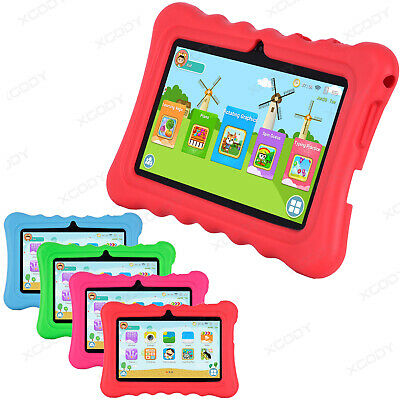 £48.88 • Buy XGODY For Kids Android Tablet PC 7  Inch Quadcore 1+16GB WIFI IPS HD Bundle Case