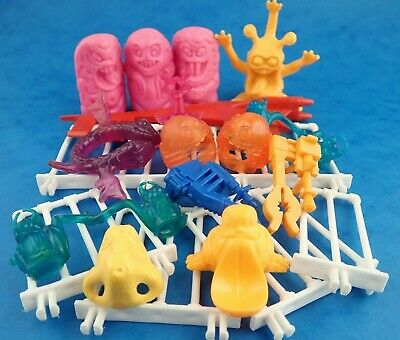 Vintage Toy Parts THE REAL GHOSTBUSTERS - ACCESSORIES / Choose Your Item! • 3.99£