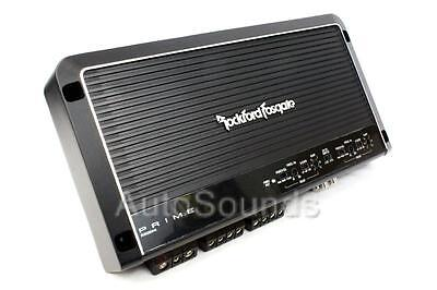 rockford fosgate car amplifier