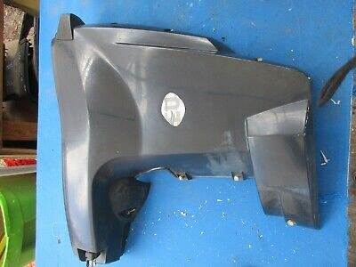 evinrude side cover