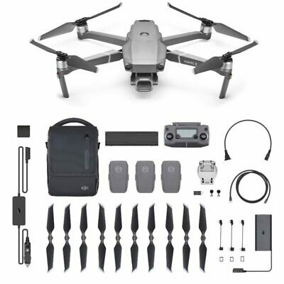 AU2963 • Buy DJI Mavic 2 Pro Drone With Fly More Kit Combo