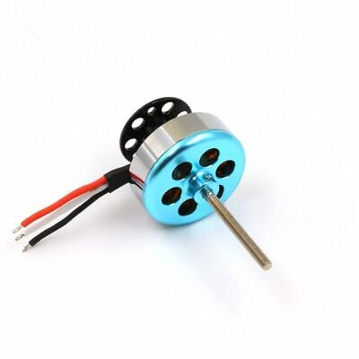 Brushless Outrunner Bell RC Motor M4 Threaded Shaft For Fixed-wing Aircraft • 30.08£