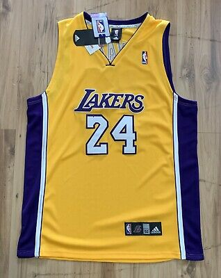 finest selection a2eb3 31f1a kobe bryant authentic jersey