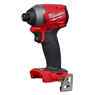 £89.99 • Buy Milwaukee M18FID2-0 18V Generation 3 Fuel Impact Driver (Body Only)