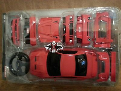 £18.83 • Buy ***xmods Rare 2004 Ford Mustang Top And Body Kit Nib***