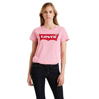 Rosa Mujer Camiseta Levis Levis Rosa Camiseta Camiseta Rosa Camiseta Levis Levis Mujer Mujer Mujer Y6gbyvf7