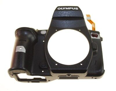 Olympus Evolt E5 E-5 Dslr Camera Front Cover Case New Genuine • 67.50£