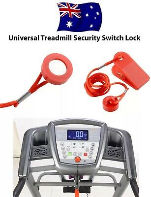 AU8.65 • Buy Treadmill Magnet Running Machine Safety Safe Key Magnetic Security Switch Lock B