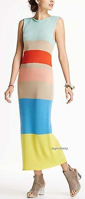 $ CDN67.22 • Buy NEW Anthropologie Lauri Dress By THE KNIT KID  Size L