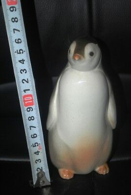 $ CDN26.26 • Buy Porcelain Figurine  Penguin  LFZ