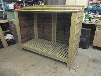 Recycling/bin  Store Delivered Assembled • 225£