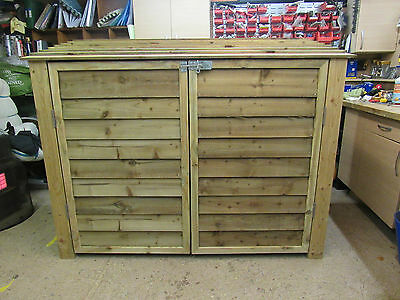 Recycling  Store Delivered Assembled • 295£