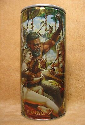 $ CDN23.77 • Buy  FAXE  #6 Viking Empty Beer Can Limited Edition Russia