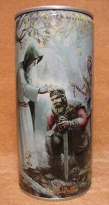 $ CDN24.79 • Buy  FAXE  #3 Viking Empty Beer Can Limited Edition Russia