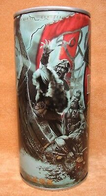 $ CDN23.41 • Buy  FAXE  #2 Viking Empty Beer Can Limited Edition Russia